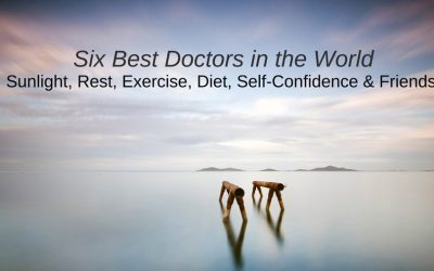 The World's Six Best Doctors