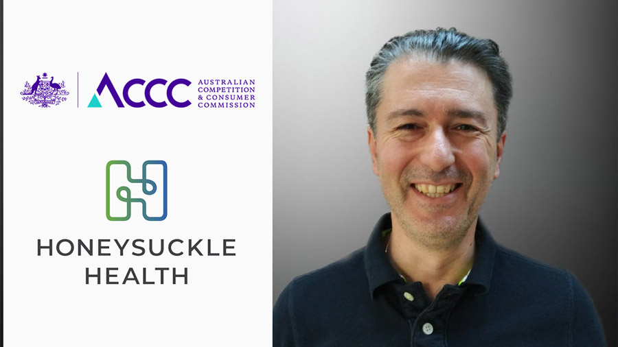 Honeysuckle Health: ACCC draft decision cannot stand